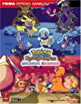 Pokemon Mystery Dungeon: The Official...