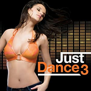 Just Dance 3 - новое видео