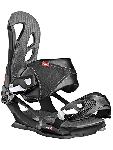Herren Snowboardbindung Head NX Five DF 2016
