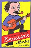 echange, troc Georges Brassens - Brassens illustré