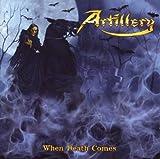 When Death Comes By Artillery (2009-06-15)