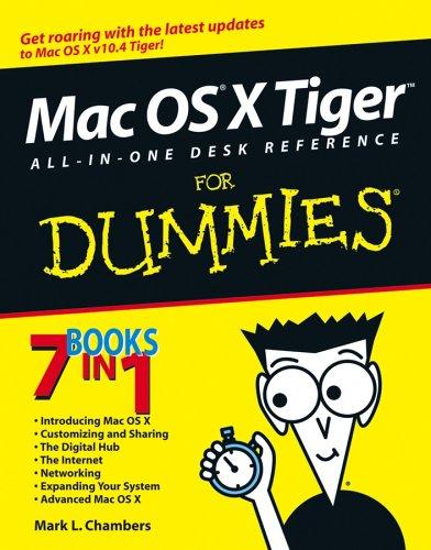mac for dummies free pdf