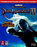 Prima Development Baldurs Gate: Dark Alliance II - Official Strategy Guide