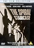 The Spiral Staircase packshot