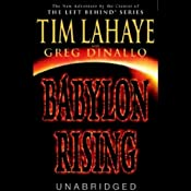 Babylon Rising, Book 1 | Tim LaHaye, Greg Dinallo