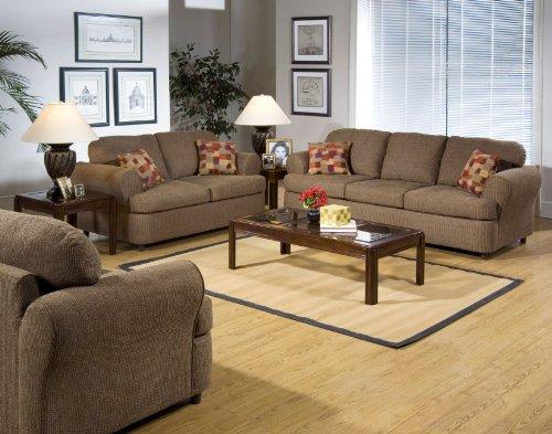 Serta Upholstery Spice Fabric Sofa & Loveseat Living Room Set