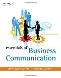 img - for Essentials of Business Communication (Canadian Edition) book / textbook / text book