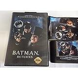 Batman Returns (Mega Drive)