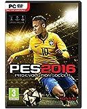 Pro Evolution Soccer 2016 Day 1 Edition (PC DVD)