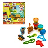 Play-Doh Disney Jake and The Neverland Pirates Treasure Creations Playset