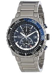 Nautica N15519G Eclipse Chronograph Watch