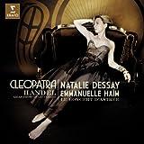 Handel: Cleopatra - Arias From Giulio Cesare