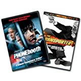 echange, troc Phone Booth & Transporter [Import USA Zone 1]