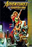 Adventures In Babysitting DVD