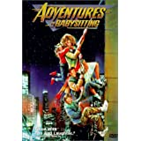 Adventures in Babysitting (Bilingual)by Elisabeth Shue