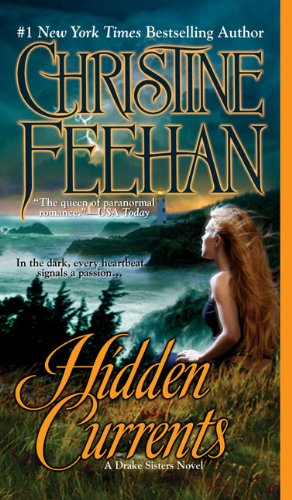 Image of Hidden Currents (Drake Sisters, Book 7)