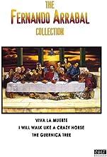 The Fernando Arrabal Collection