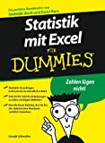 img - for Statistik mit Excel f r Dummies (German Edition) book / textbook / text book