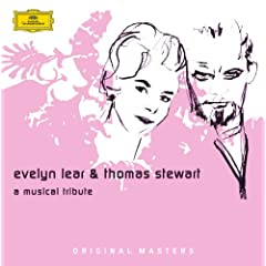 Foster: I Dream Of Jeannie With The Light Brown Hair - Arr.: Thomas Stewart