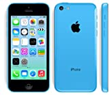 Apple iPhone 5c 32GB - Factory Unlocked - Blue