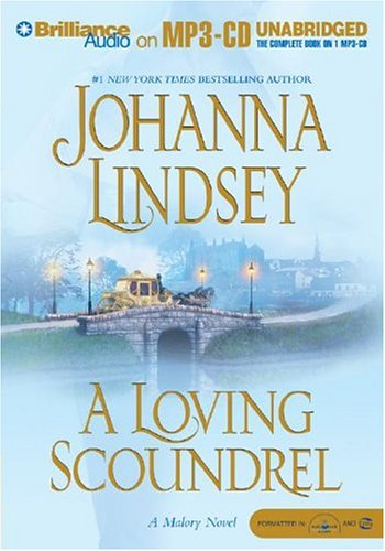 A Loving Scoundrel (Malory Family)