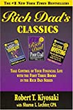 Rich Dad's Classics (0446696757) by Robert T. Kiyosaki