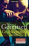 Grabkammer (Rizzoli-&-Isles-Thriller, Band 7)