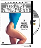 Platinum Series: Legs Hips & Thighs of Steel [DVD] [Import]