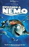 Buscando a Nemo (Finding Nemo) [VHS]