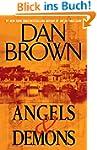 Angels & Demons (Robert Langdon Book...