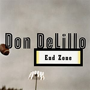 End Zone Audiobook