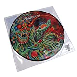 Mastodon: The Motherload (Picture Disc) Vinyl 12