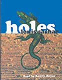 Louis Sachar Holes: Unabridged