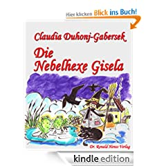 Die Nebelhexe Gisela