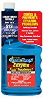 Star brite Tron Concentrated Gas Formula Enzyme Fuel Treatment, 32-Ounce from Star brite