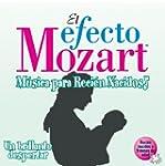 Efecto Mozart Recien Nacidos