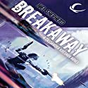 Breakaway: Cassandra Kresnov, Book 2 (       UNABRIDGED) by Joel Shepherd Narrated by Dina Pearlman