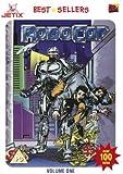 Robocop (Animated): Volume 1 [DVD]