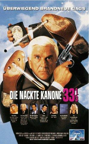 Die nackte Kanone 33 1/3 [VHS]