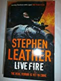 Live Fire Leather Stephen