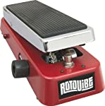 Dunlop Rotovibe Expression Pedal from Dunlop
