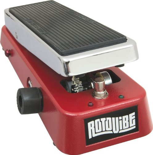 Dunlop Rotovibe Expression Pedal
