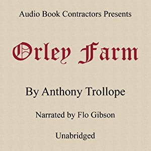 Orley Farm | [Anthony Trollope]