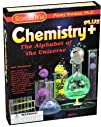 Science Wiz Chemistry Plus Experiment…