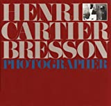 Henri Cartier-Bresson: Photographer (0821219863) by Henri Cartier-Bresson