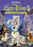 Lady & The Tramp II - Scamp's Adventure