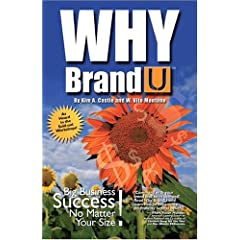 Business Brand Creation - Why BrandU: Big Business Success, No Matter Your Size