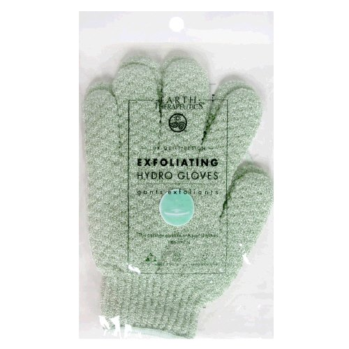 Exfoliating hydro gloves
