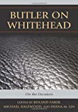 img - for Butler on Whitehead: On the Occasion (Contemporary Whitehead Studies) book / textbook / text book
