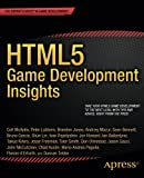 img - for HTML5 Game Development Insights book / textbook / text book